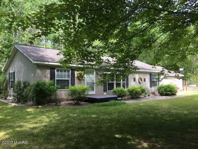 Single Family Residence, Ranch - Branch, MI (photo 1)