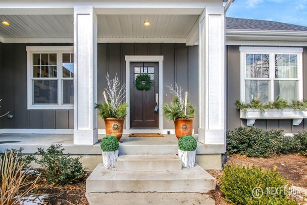 Single Family Residence, Ranch - West Olive, MI (photo 5)