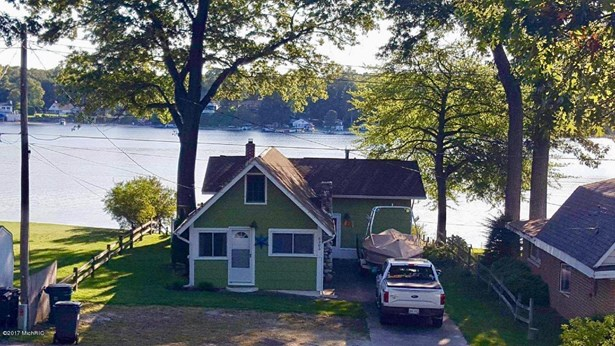 Cabin/Cottage, Single Family Residence - Twin Lake, MI (photo 3)