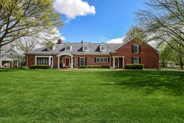 Cape Cod, Single Family Residence - East Grand Rapids, MI (photo 1)