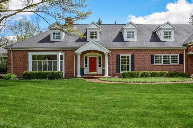 Cape Cod, Single Family Residence - East Grand Rapids, MI (photo 3)