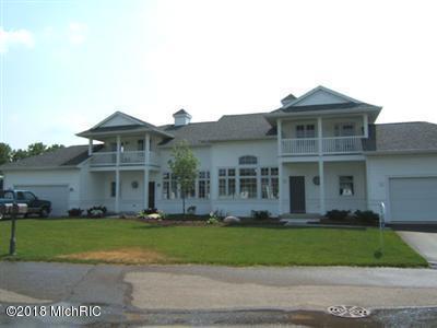 Condominium, Traditional - Wayland, MI
