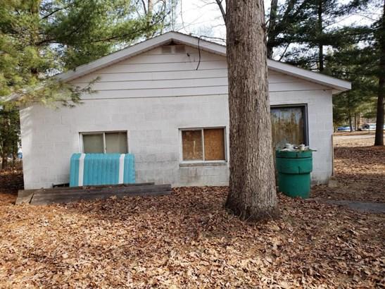 Cabin/Cottage, Single Family Residence - Bitely, MI (photo 4)