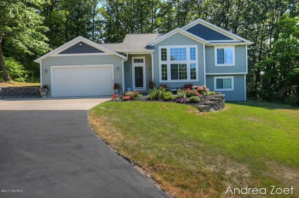 Tri-Level, Single Family Residence - Grand Rapids, MI (photo 1)