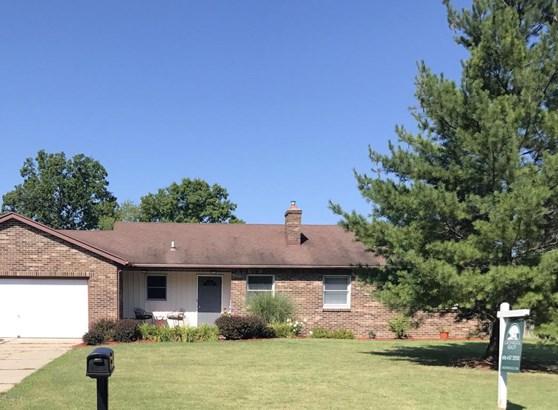 Single Family Residence, Ranch - Walker, MI (photo 1)