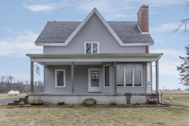 Farm House, Single Family Residence - Edmore, MI (photo 3)