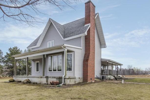Farm House, Single Family Residence - Edmore, MI (photo 4)