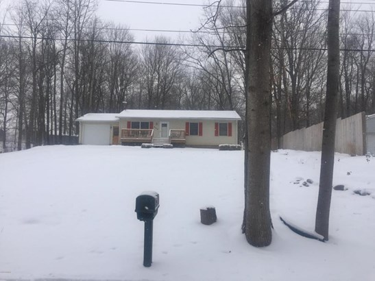 Single Family Residence, Ranch - Hastings, MI (photo 2)