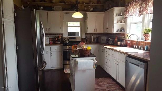Farm House, Single Family Residence - Leroy, MI (photo 3)