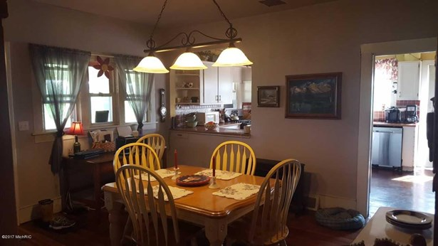 Farm House, Single Family Residence - Leroy, MI (photo 5)