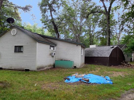 Cabin/Cottage, Single Family Residence - Baldwin, MI (photo 3)
