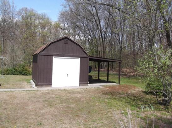 Single Family Residence, Log Home - Muskegon, MI (photo 3)
