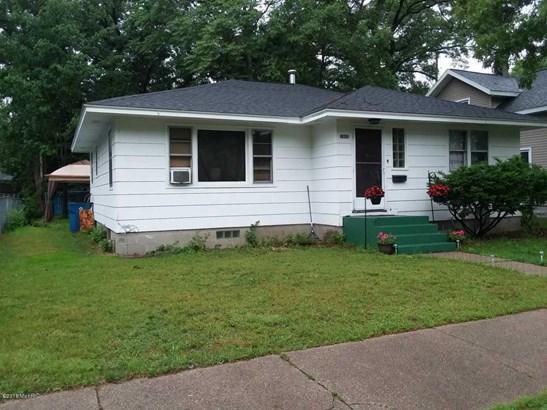 Single Family Residence, Ranch - Muskegon Heights, MI (photo 1)