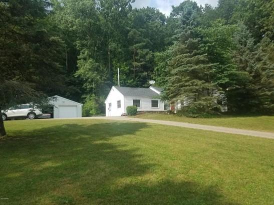 Single Family Residence, Ranch - Saranac, MI (photo 1)