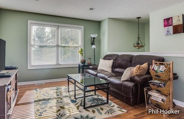 Single Family Residence, Bi-Level - Lowell, MI (photo 2)