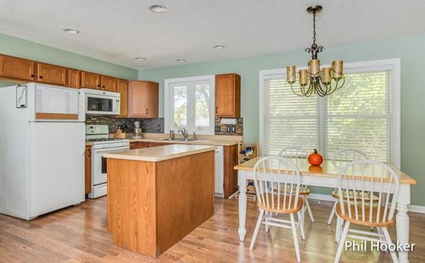 Single Family Residence, Bi-Level - Lowell, MI (photo 4)