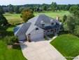 Single Family Residence, Traditional - Byron Center, MI (photo 1)