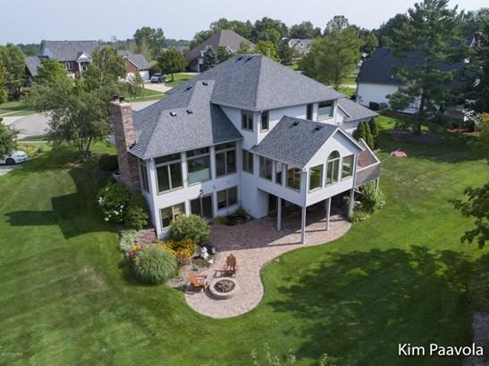 Single Family Residence, Traditional - Byron Center, MI (photo 4)