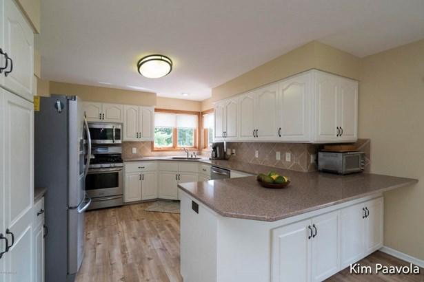 Single Family Residence, Traditional - Byron Center, MI (photo 5)