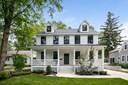 Single Family Residence, Contemporary - East Grand Rapids, MI (photo 1)