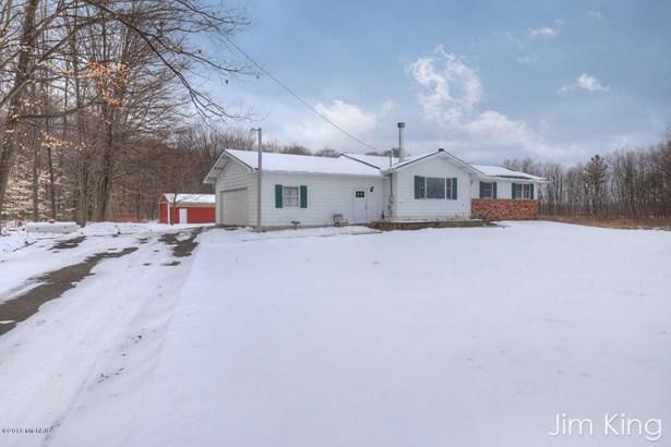 Single Family Residence, Ranch - Morley, MI (photo 3)