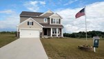 Single Family Residence, Colonial - Cedar Springs, MI (photo 1)