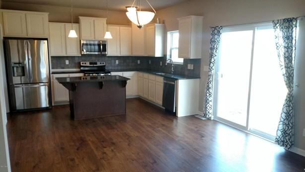 Single Family Residence, Colonial - Cedar Springs, MI (photo 4)