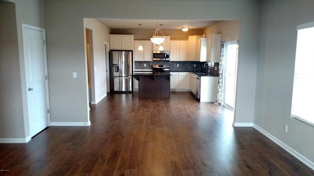Single Family Residence, Colonial - Cedar Springs, MI (photo 5)