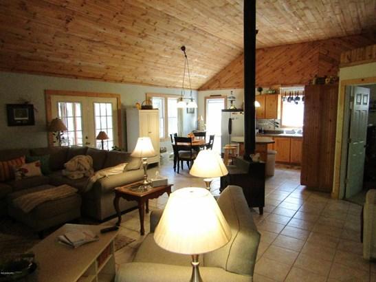 Single Family Residence, Ranch - Custer, MI (photo 4)