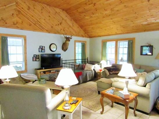 Single Family Residence, Ranch - Custer, MI (photo 5)