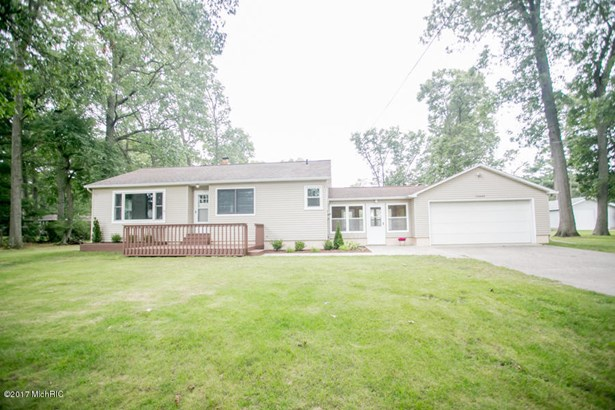 Single Family Residence, Ranch - Grand Haven, MI (photo 1)
