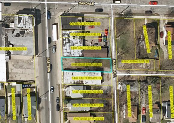 Commercial Land - Grand Rapids, MI (photo 1)