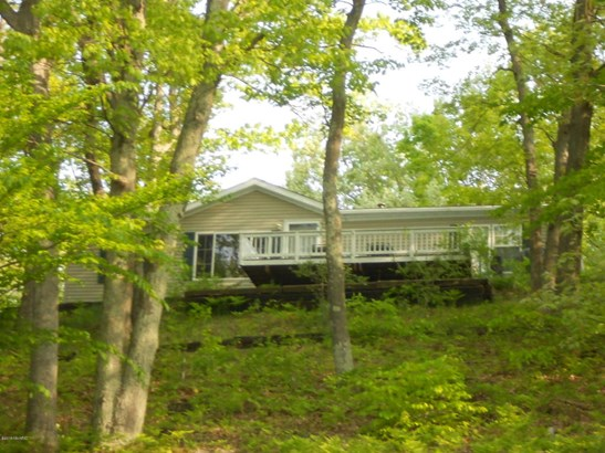 Single Family Residence, Ranch - Fountain, MI (photo 1)
