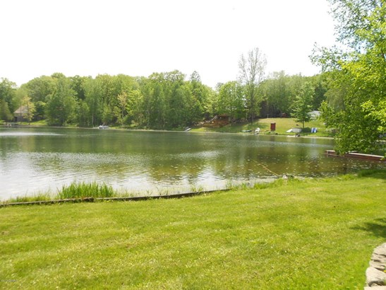 Single Family Residence, Ranch - Fountain, MI (photo 5)
