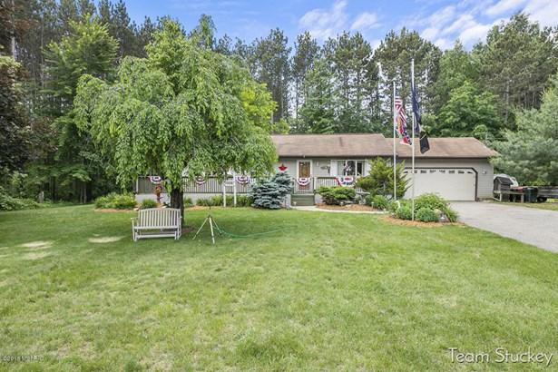 Single Family Residence, Ranch - Howard City, MI (photo 3)