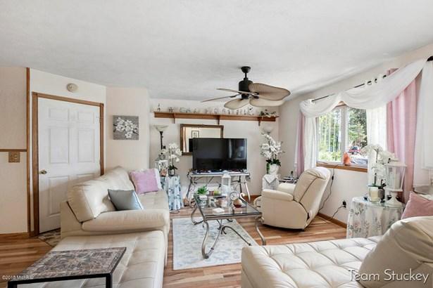 Single Family Residence, Ranch - Howard City, MI (photo 4)