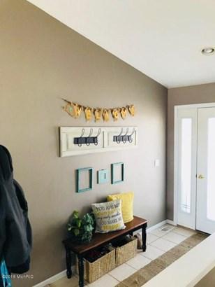 Single Family Residence, Ranch - Middleville, MI (photo 4)