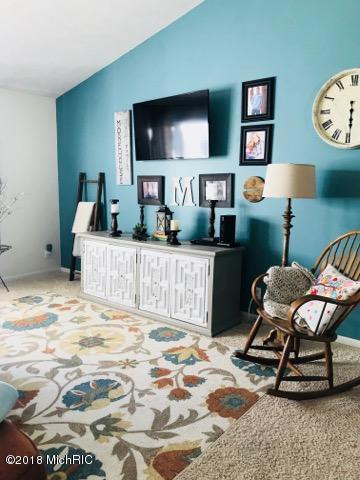 Single Family Residence, Ranch - Middleville, MI (photo 5)