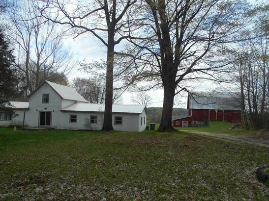 Farm House, Single Family Residence - Big Rapids, MI (photo 1)