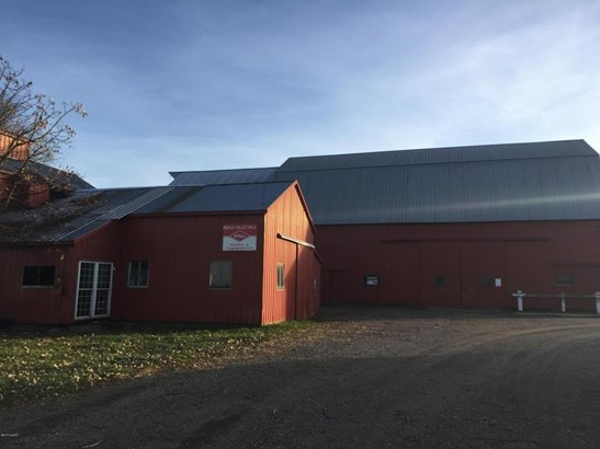 Farm House, Single Family Residence - Coral, MI (photo 5)