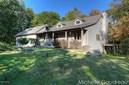 Single Family Residence, Contemporary - Middleville, MI (photo 1)