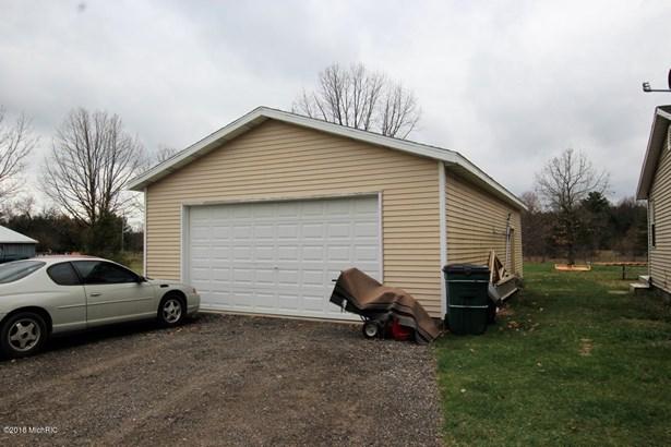 Single Family Residence, Ranch - Fremont, MI (photo 2)