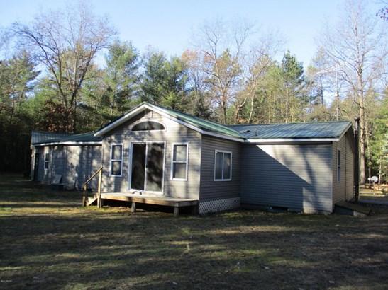 Single Family Residence, Ranch - Branch, MI (photo 2)