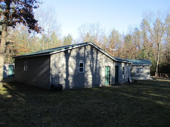 Single Family Residence, Ranch - Branch, MI (photo 3)