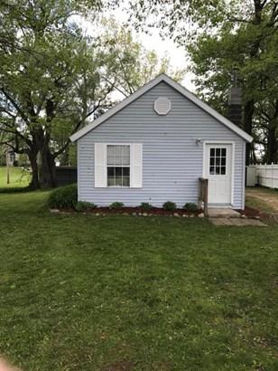 Single Family Residence, Ranch - Stanton, MI (photo 1)