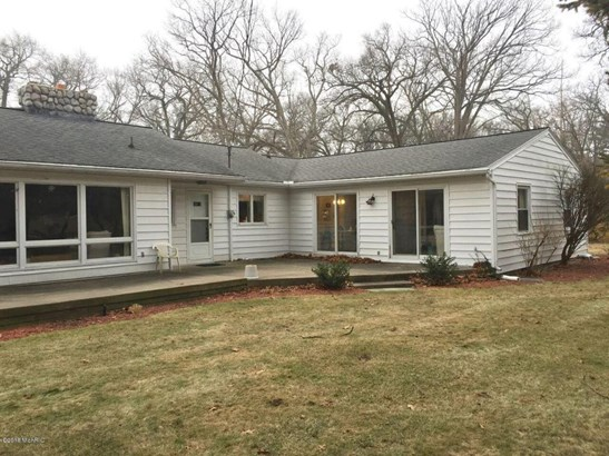 Single Family Residence, Ranch - North Muskegon, MI (photo 3)