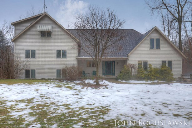Single Family Residence, Other - Greenville, MI (photo 1)
