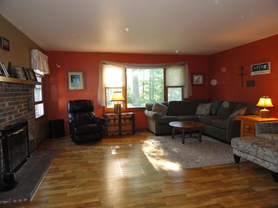 Cape Cod, Single Family Residence - Lowell, MI (photo 4)