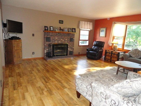 Cape Cod, Single Family Residence - Lowell, MI (photo 5)