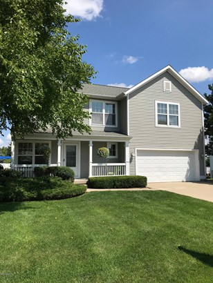 Single Family Residence, Traditional - Hudsonville, MI